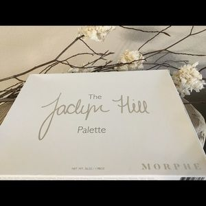 MORPHE The Jaclyn Hill Palette- Lightly Used